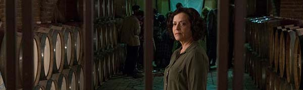 fear the walking dead celia segunda temporada