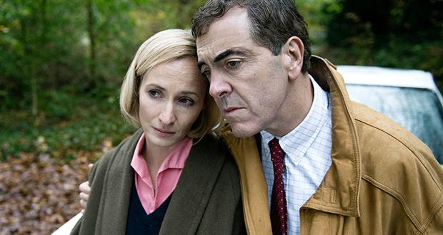 The Secret serie ITV britanica