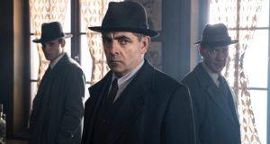 Maigret sets a trap serie britanica