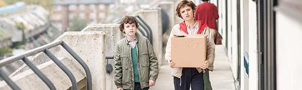 Love nina critica serie bbc