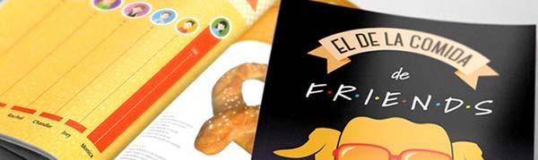 el-de-la-comida-de-friends-libro